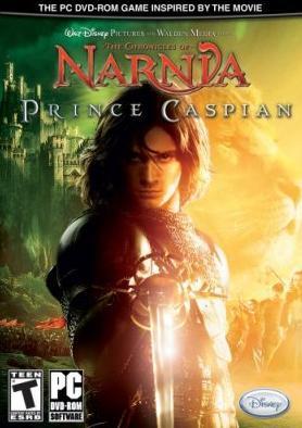 Descargar The Chronicles Of Narnia Prince Caspian [English] por Torrent